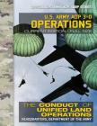 US Army ADP 3-0 Operations: The Conduct of Unified Land Operations: Current, Full-Size Edition - Giant 8.5