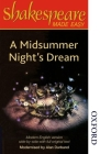 Shakespeare Made Easy: A Midsummer Night's Dream Cover Image