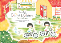 Chirri & Chirra, on the Town Cover Image