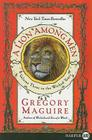 A Lion Among Men Cover Image