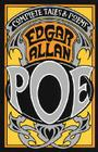 The Complete Tales and Poems of Edgar Allan Poe Cover Image