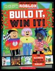 Build It, Win It!: An AFK Book (ROBLOX) (Media tie-in) Cover Image