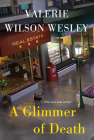 A Glimmer of Death (An Odessa Jones Mystery) Cover Image