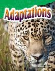 Animal Senses (Science Readers) Cover Image