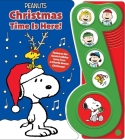 Peanuts: Christmas Time Is Here! (Play-A-Song) Cover Image