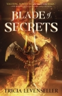 Blade of Secrets (Bladesmith #1) Cover Image