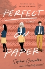 Perfect on Paper: A Novel Cover Image