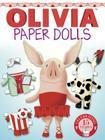 Olivia Paper Dolls (Dover Paper Dolls) Cover Image