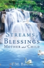 Streams of Blessings Mother and Child: Devotional Journal Raising a Godly Child Cover Image