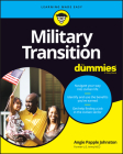 Military Transition for Dummies Cover Image