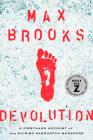 Devolution: A Firsthand Account of the Rainier Sasquatch Massacre Cover Image