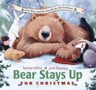 Bear Stays Up for Christmas Cover Image
