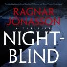 Nightblind (Dark Iceland #2) Cover Image