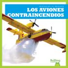 Los Aviones Contraincendios (Firefighting Planes) Cover Image