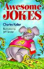 Awesome Jokes Cover Image
