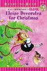 Eloise Decorates for Christmas Cover Image