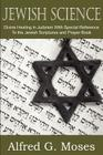 Jewish Science, Divine Healing in Judaism with Special Reference to the Jewish Scriptures and Prayer Book Cover Image