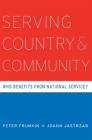 Serving Country and Community: Who Benefits from National Service? Cover Image