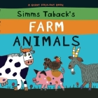 Simms Taback's Farm Animals Cover Image