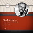 Father Knows Best, Vol. 1 Lib/E Cover Image