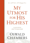 My Utmost for His Highest: Classic Language Hardcover Cover Image