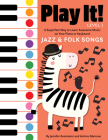 Play It! Jazz and Folk Songs Cover Image