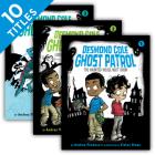 Desmond Cole Ghost Patrol (Set) Cover Image