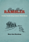 River Road Rambler: A Curious Traveler Along Louisiana's Historic Byway (Southern Literary Studies) Cover Image