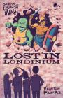Lost in Londinium: Book Three of the series 'Spirits of London Wall' Cover Image