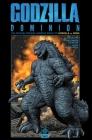 GvK Godzilla Dominion Cover Image