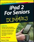 iPad 2 for Seniors for Dummies Cover Image
