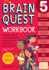 Brain Quest Workbook: Grade 5 (Brain Quest Workbooks) Cover Image