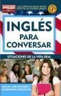 Inglés en 100 días - Inglés para conversar / English in 100 Days: Conversational English Cover Image