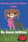 Annalee and her kitten Diego Cover Image