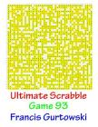Ultimate Scrabble Game 93 Cover Image