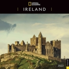 National Geographic: Ireland 2022 Wall Calendar Cover Image