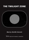 The Twilight Zone (TV Milestones) Cover Image