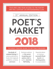 Poet's Market: The Most Trusted Guide for Publishing Poetry Cover Image