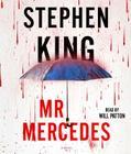 Mr. Mercedes: A Novel Cover Image