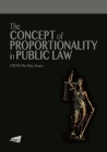 The Concept of Proportionality in Public Law Cover Image