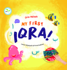 My First Iqra Cover Image