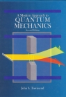 A Modern Approach to Quantum Mechanics (Revised) Cover Image