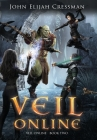 Veil Online - Book 2 Cover Image