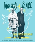 Threads of Peace: How Mohandas Gandhi and Martin Luther King Jr. Changed the World Cover Image