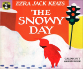 The Snowy Day Cover Image