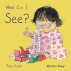 What Can I See? (Small Senses) Cover Image