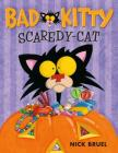 Bad Kitty Scaredy-Cat Cover Image