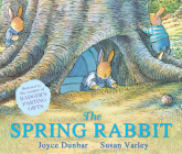 The Spring Rabbit Cover Image