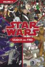 Star Wars Search and Find Vol. II Mass Market Edition Cover Image