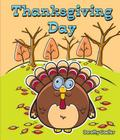 Thanksgiving Day (All about Holidays) Cover Image
